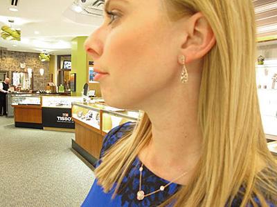 Windsor Jewelry Pieces Worn by Nicole Misencik